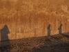 Nasze cienie na murze As Sawiry