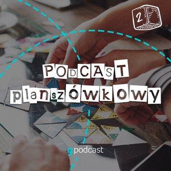 """""""Podcast planszówkowy"""""""