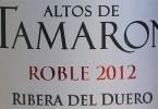 Altos de Tamaron Roble