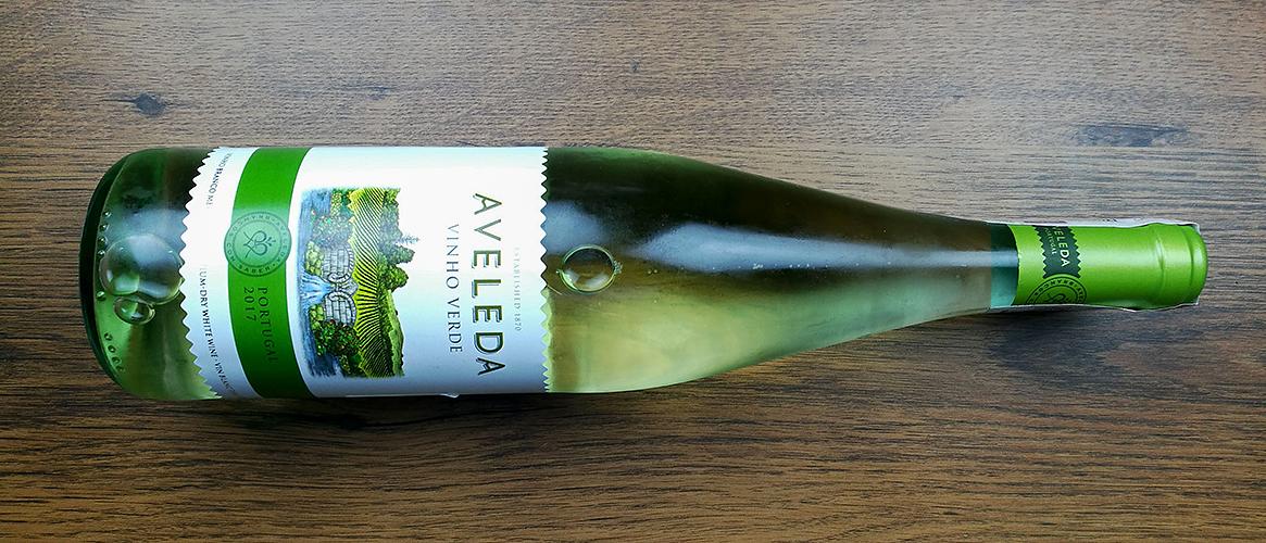 Avelada DOC Vinho Verde 2017