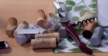 """Degustacja """"Bio-Erotyczna Francja"""" inicjatywy Kup Sobie Wino"""
