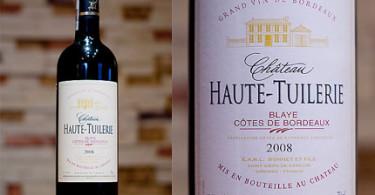 Chateau Haute – Tuilerie