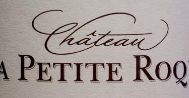 Chateau La Petite Roque