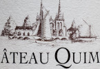 Chateau Quimper Haut-Medoc