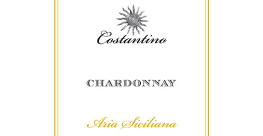 Costantino Chardonnay Aria Siciliana