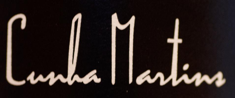 Cunha Martins Tinto