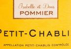 Domaine Pommier Petit Chablis