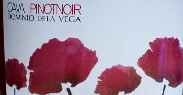 Dominio de la Vega Pinot Noir Brut