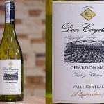 Don Cayetano Chardonnay