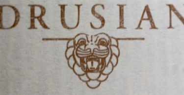 Drusian Prosecco Di Valdobbiadene