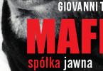 "Giovanni Tizian ""Mafia. Spółka jawna"""