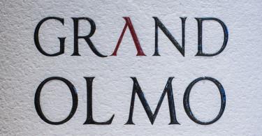 Grand Olmo Ruby Cabernet