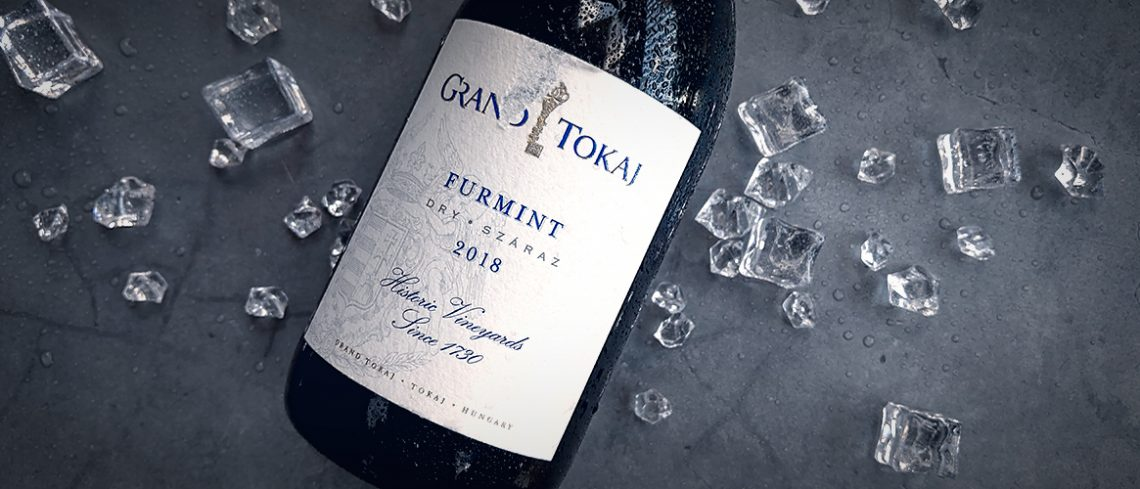 Grand Tokaj Furmint 2018