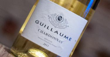 Producteurs Reunis Guillaume Chardonnay Pays d'Oc