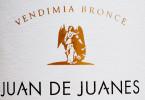 Juan de Juanes Macabeo Chardonnay