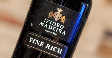 Justino Henriques Izidro Madeira Fine Rich
