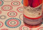 La Gravillas Rose Fruite AOC Cotes du Rhone 2014