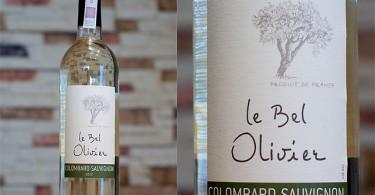 Le Bel Olivier Columbard Sauvignon Blanc