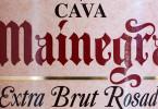Mainegra Cava Rosado Extra Brut