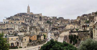 Matera i Gravina in Puglia
