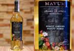 Mavum Pinot Grigio Pinot Nero