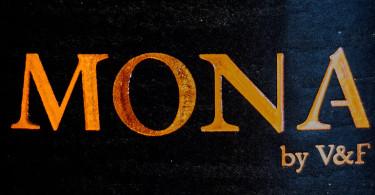 Mona Monastrell Crianza 2010