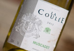 Muscadet La Coulee
