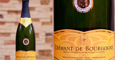 Oedoria Cremant de Bourgogne Pur Chardonnay