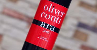 Oliver Conti Ara