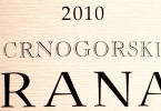 Plantaze Crnogorski Vranac