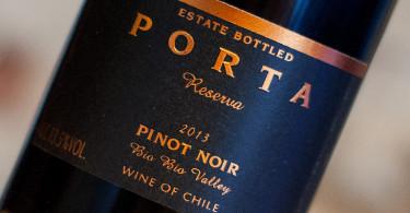 Porta Reserva Pinot Noir