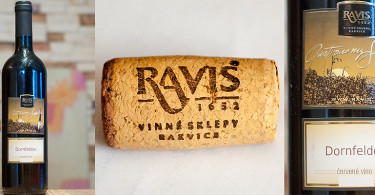 Ravis Gastronomy Selection Dornfelder