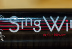 Sing Wine Slamove Vino Svatovavrinecke