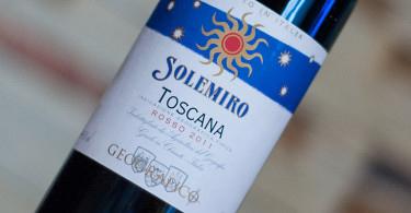 Solemiro Rosso IGP Toscana