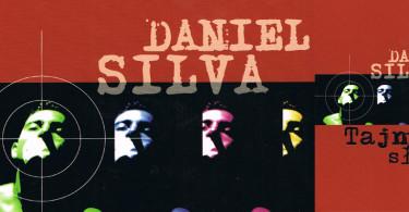 """Daniel Silva """"Tajny Sługa"""""""