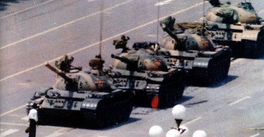 Charlie Cole - Tiananmen