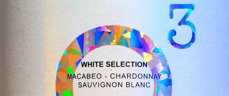 Vega Tolosa O3 White Selection