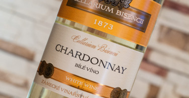 Zamecke Vinarstvi Cellarium Bisencii Chardonnay