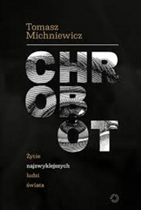 """Chrobot"""