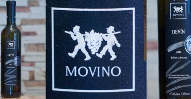 Movino Devin