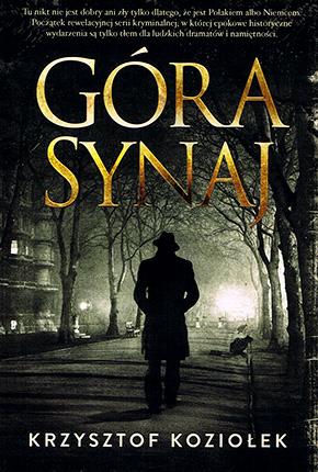 """""""Góra Synaj"""""""