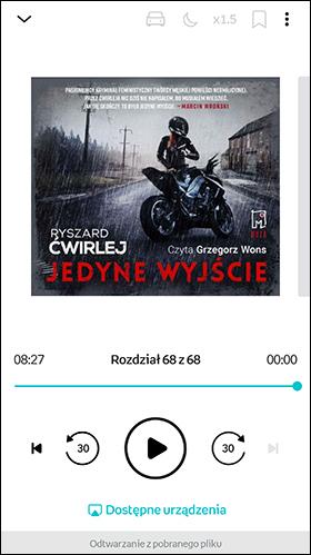 """Ryszard Ćwirlej  """"Jedyne wyjście"""""""