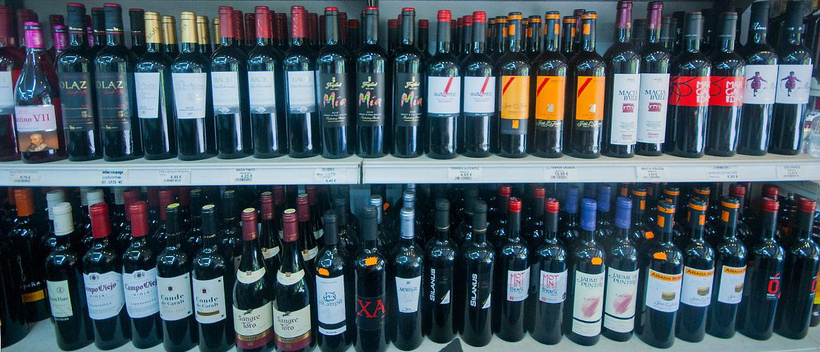 Wybór wina nie zawiedzie nikogo
