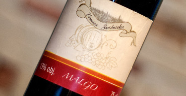 Winnica Świdnicka Malgo