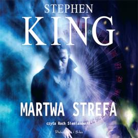 "Stephen King ""Martwa strefa"""