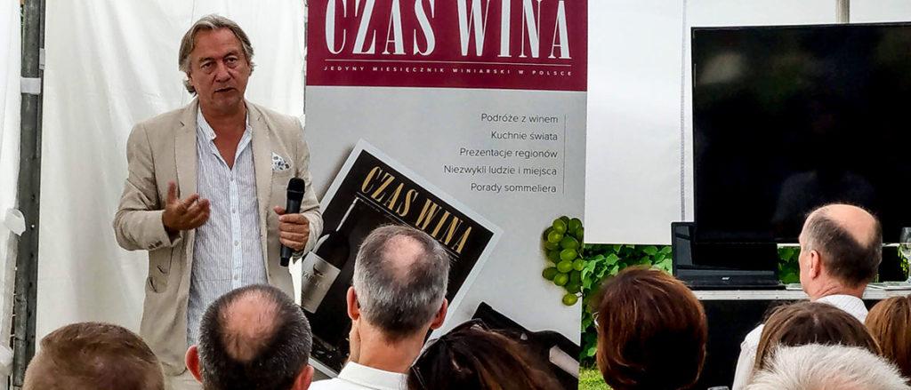 Ogrody Wina