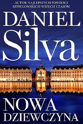 """""""Nowa dziewczyna""""  Autor: Daniel Silva"""