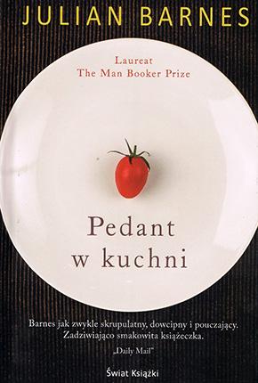"""""""Pedant w kuchni"""""""
