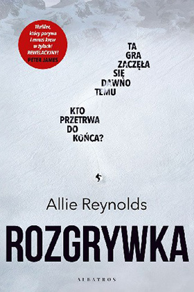 "Allie Reynolds ""Rozgrywka"""