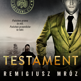 """Testament"""